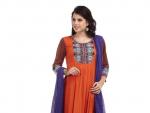 Best Desi Girls Suits Wear By Desi Stylish Dresses