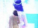 Fozia Hammad Bridal Collection Doha IFF 2015