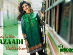 Azaadi Collection 2015 By Gul Ahmed Ideas