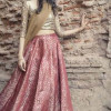 New Fashion Pret Collection Dresses 2015-16 By Hira Khan Ghauri