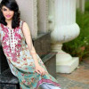 Lala Classic Cotton Embroidered Kurti Vol-1 Mid summer Collection 2015