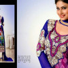 Modren Indian Lovely Straight Line Shalwar Suits