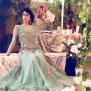 Nargis Hafeez Formal Collection 2015