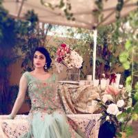Nargis Hafeez Formal Collection 2015
