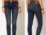 Summer Skinny Arrival Jeans