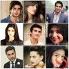 Most famous Celebrities on Social Media (Facebook)