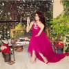 'Eid' collection 14′ launched by Ayesha-Somaya