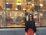 STYLE CRUSH FEAT OF ZEHRA SALEEM