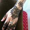 20 Best Mehndi Designs Eid ul Azha 2015 for Beginners