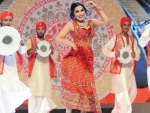 Meera Performances at LSA 2015
