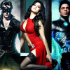Sunny Leone to compete with SRK Hrithik