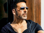 Akshay will play a father onscreen