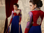 Beautiful Indian Anarkali Suits 2015