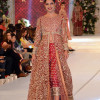 Karma Red Collection at PFDC L'Oréal Paris Bridal Week 2015