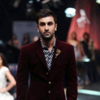 Manish Malhotra Collection at LFW W/F 2015