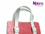 Metro Hand Bags For Girls 2015