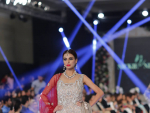 Nickie Nina Collection on Day 2 PFDC L'Oréal Paris Bridal Week 2015