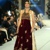 'Afsaneh' Collection at PFDC L'Oréal Paris Bridal Week 2015 By Sania Maskatiya
