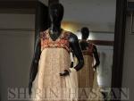 Shirin Hassan Formal Collection 2015