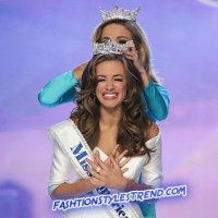 Miss America 2016 Crowned
