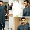Rivaj Eid Ul Azha Collection 2015 For Men