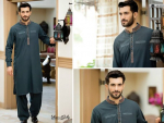 Rivaj Eid Ul Azha Collection 2015 For Men