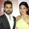 Virat Kohli surprises Ladylove