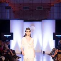 Imperial Romance at Paris Fashion Week
