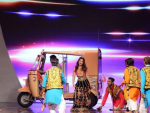 Ayesha's Tutti Frutti performance at Lux Style Awards 2015