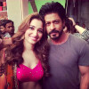 SRK and Tamannaah Bhatia have teamed up for a project