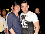 SRK and Salman seen at YRF office together