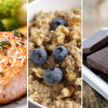 Top 5 Foods Giving Health to Heart