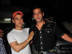 Salman Khan and Aamir Khan Friends no more