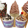 Carvel Ice Cream Launched at Cinnabon in Lahore