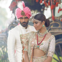 Elan Wedding Collection 2015