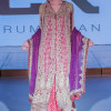 Erum Khan Formal Dresses at Pakistan Fashion Week 8 London 2015
