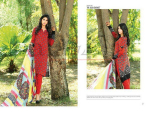 Lala Textiles Indonesian Linen Printed Collection 2015