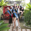 Garbage Collector Become Miss Thailand 2015