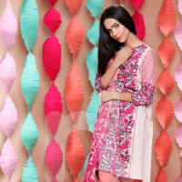 Nishat Linen Women Winter Collection 2015
