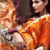 Sana Safinaz Silk Collection 2015