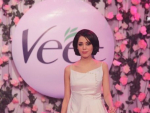 Team Mehwish For Veet Miss Super Model Contest 2015