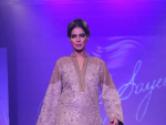 Umar Sayeed Collection at Shaan-e-Pakistan Fashion Show 2015