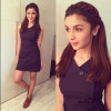 Ten Shaandaar Alia hairstyles you can try with your daily outfits