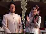 Imran Khan and Reham Khan Divorce Story Pictures Gallery