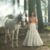 Nomi Ansari 'Oudh' Couture Campaign