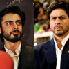 Fawad Khan defeat Shahrukh Khan in Popularity