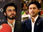 Fawad Khan defeat Shahrukh Khan in Popularity