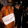 Nabila's Halloween Party in Karachi
