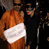 Mahira Khan said Halloween Picture was not a Political Statement