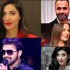 Pakistani Celebrities at Masala Awards 2015